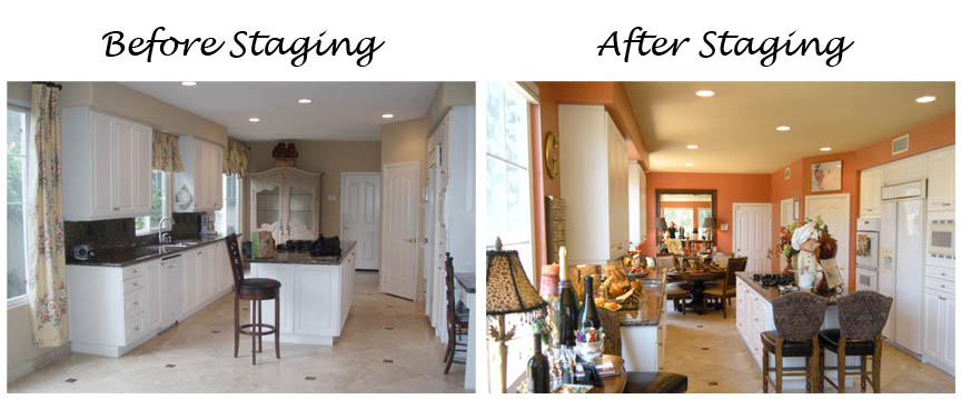 Home selling guide staging your home - Home staging definition ...
